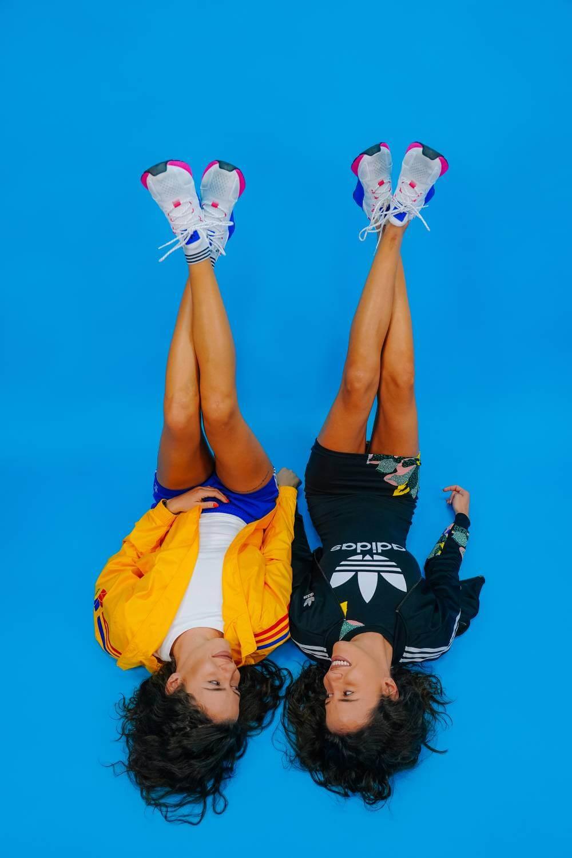Adidas - Go Guide