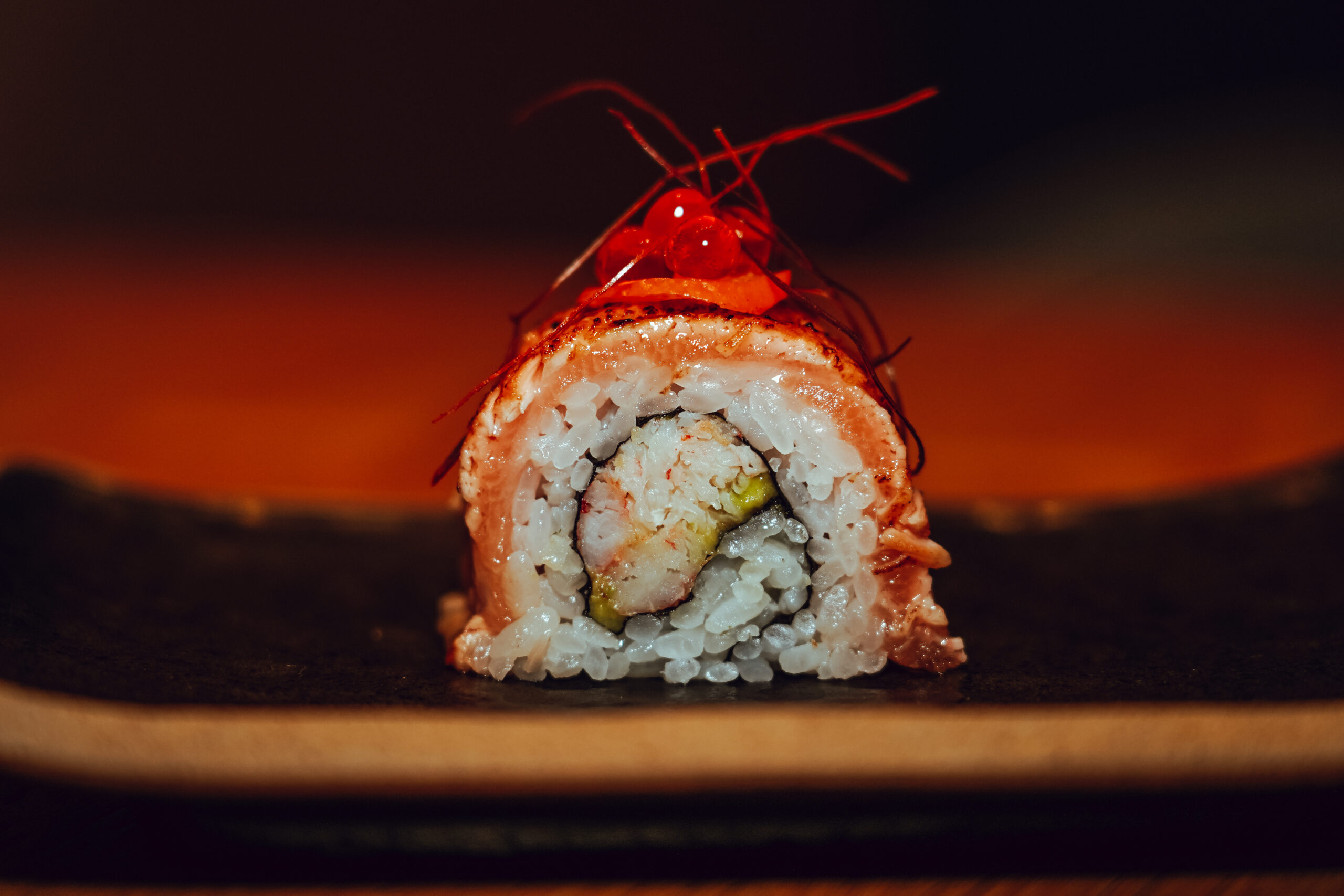 sushi x Go Guide